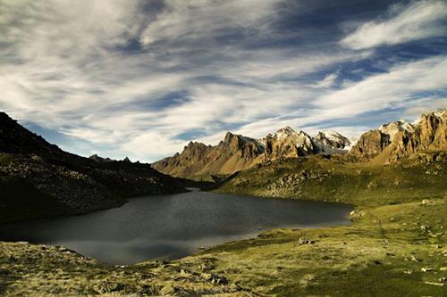 Les massifs montagneux du 04 et du 05 - photographe professionnel 04 et 84