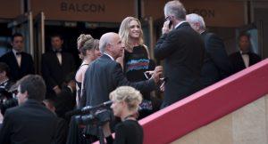 Photographie événementiel - Festival de Cannes 2011 - 1\10
