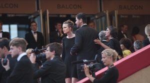 Photographie événementiel - Festival de Cannes 2011 - 2\10