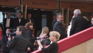 Festival de Cannes 2011 - Luc Besson - Réalisateur, producteur et scénariste français.