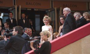 Photographie événementiel - Festival de Cannes 2011 - 9\10