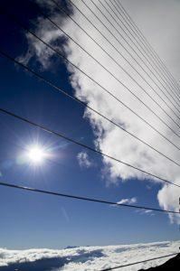 Photographie Nature - Clôture d'altitude