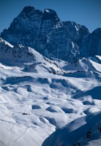 Photographie Nature - Le Mont Viso 3841m