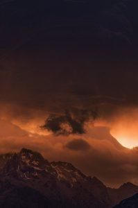Photographie Nature - Lumière