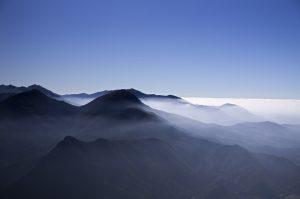 Photographie Nature - Transparence de brume