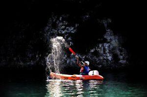 Photographie Sport - Kayak - Verdon émeraude