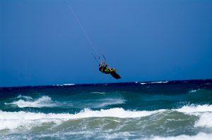 Photographie Sport - KiteSurf à San Juan 1\3