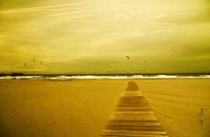 Photographie Fine Art - Kitesurf El Campello