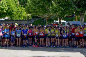 Photographie Evénementiel - Trail du Grand Luberon 2018 - Les femmes à l'honneur
