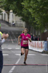 Reportages - Trail Fémina Tour avec Elisa Blein