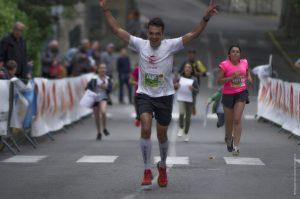 Reportages,Trail de Haute Provence 2018