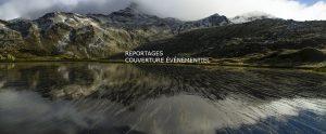 Photographie nature - couverture événementiel - Massif des Cerces - Protection de l'environnement