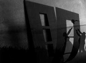 Illustration photographique - Mariage noir et blanc- Evènementiel - Conception, album, mariage.