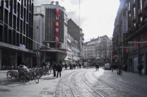 Strasbourg cinéma - Cinéma historique