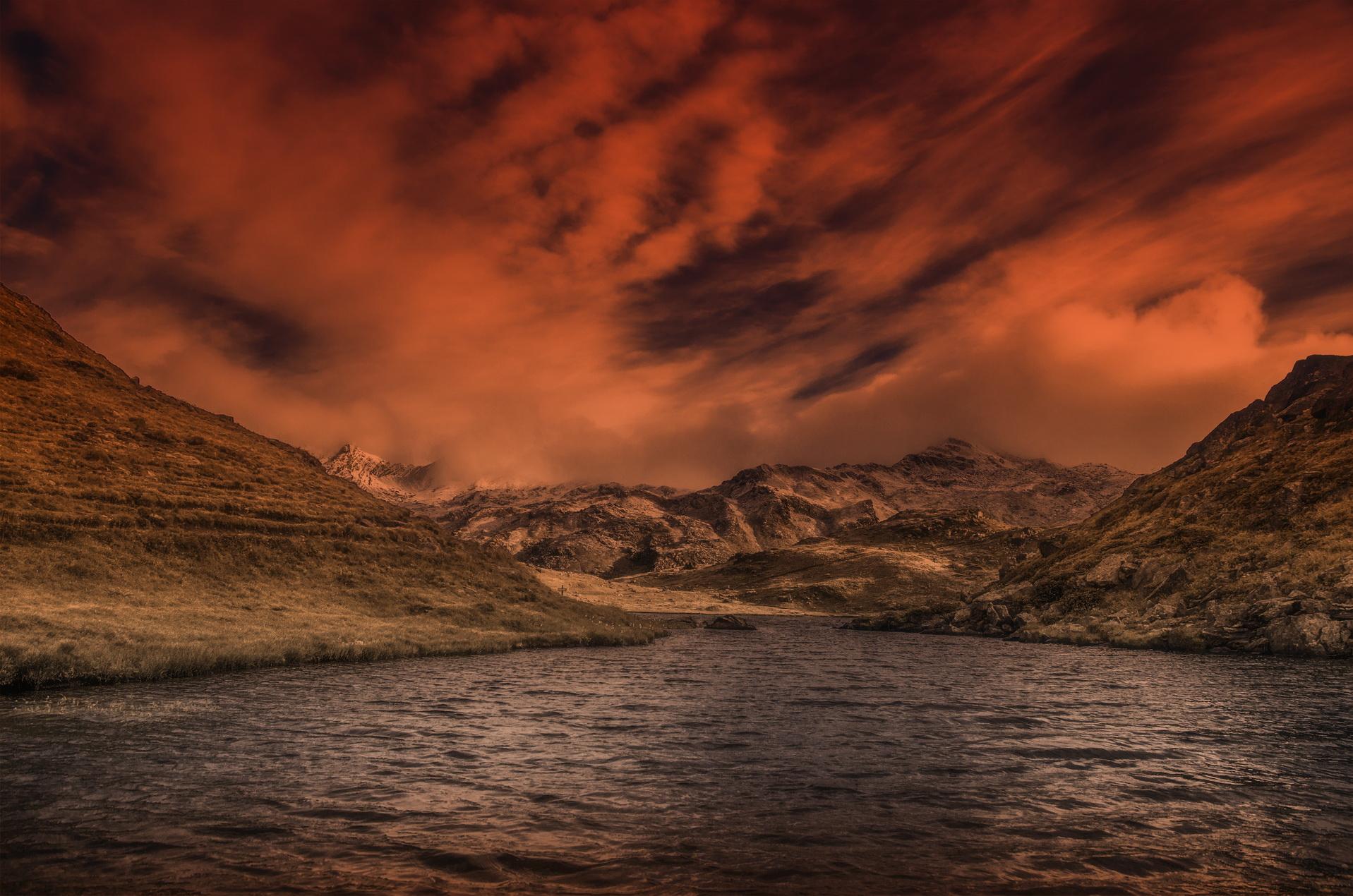 Photographie nature - Journée de l'environnement-Climat