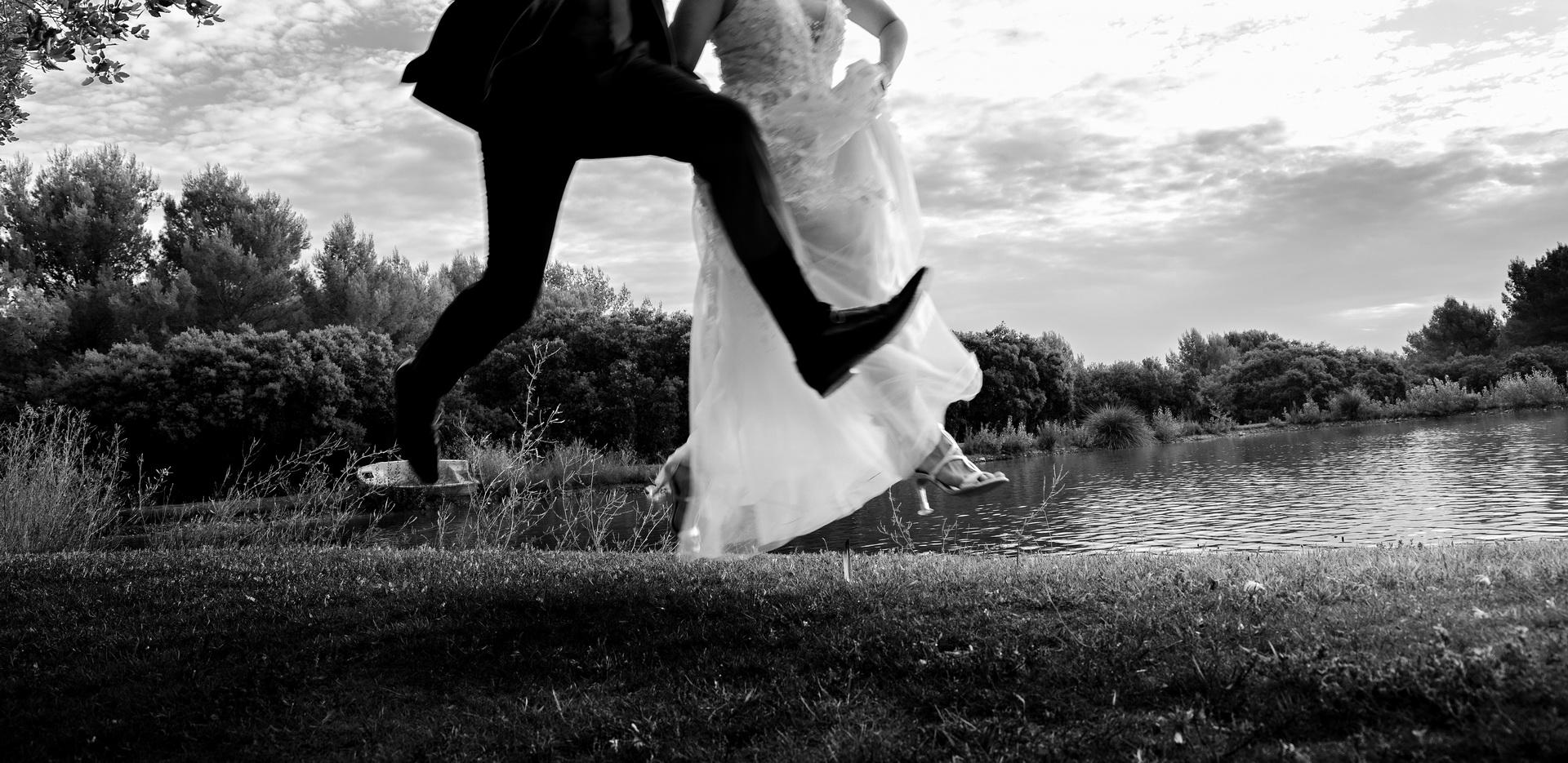 Bastide d'Astres - photographie Mariage, réalisé par David-Alexandre Vianey