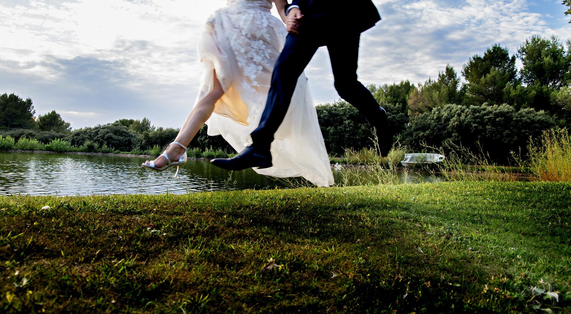 Les mariages - Photographie - Exclusivité des mariées