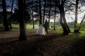 Photographie Cérémonie - Exclusivité avec les mariées