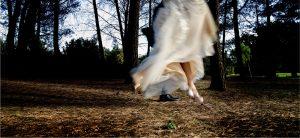 Photographie Fine Art mariage - Bastide d'Astres