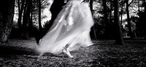 Photographie -Portrait mariage - Domaine de la Bastide D'Astres