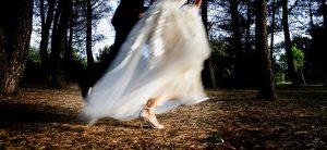 Photographie mariage - Fine Art - Bastide d'Astres