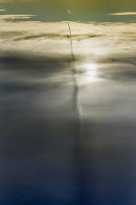 Photographie nature - Nuance aérienne entre ciel et mer